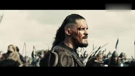 2019最新战争猛片《雷德佰》看十字军展开攻击阵势,怒战维京武士
