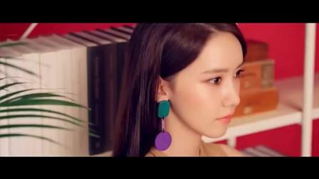 """美女收割站:""""唇膏""""新歌首发MV-少女时代"""