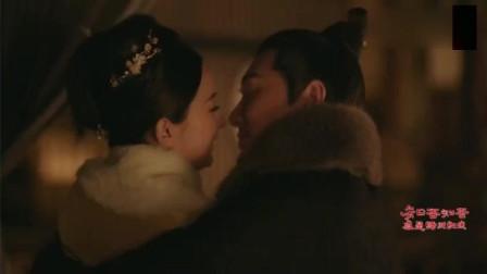 知否冯绍峰买肘子来哄赵丽颖,在床上抱抱亲亲是要开始造团哥了