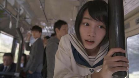 日本妙龄少女为何不给老人让座?心路历程简直不忍直视!