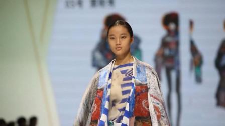 群访厦门时尚周中3位模特,光芒背后有着哪些不为人知的故事?