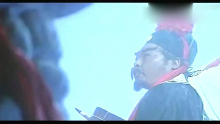 天师钟馗:钟馗挑事,判官忠心保护阎罗王,与钟馗公堂