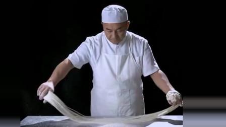 《舌尖上的中国》兰州牛肉拉面,从面条上就给你不一样的感受!