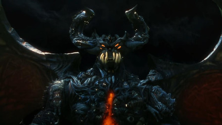 奥特曼中10大终极合体怪兽,让你知道什么才是最强怪兽!