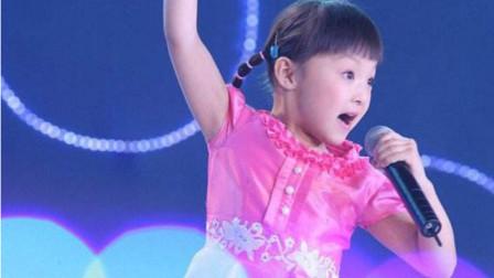 韩红以为8岁小女孩唱不了《天路》,谁知女孩一开嗓,韩红被狠狠打脸,真是天籁之音