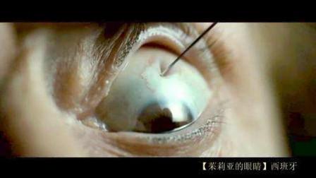 隐形人玩转姐妹花 为啥受害的老是女性《茱莉亚的眼睛》