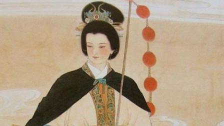 本为一侍女,因才华横溢嫁给将军,成为中国历
