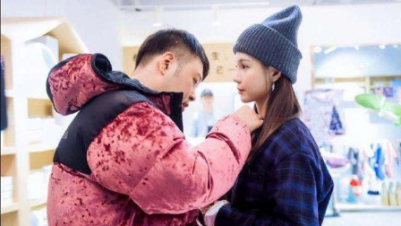 杜海涛,(穿邓leng风的)沈梦辰爸爸问你,啥时候结婚