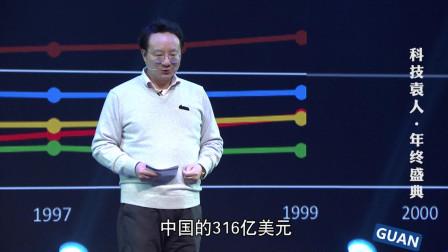 30年来,中国为了在科研上追赶欧美,下了什么样的血本?