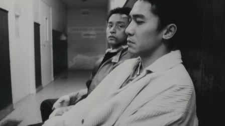 张国荣和梁朝伟:本来是冲着颜值去的,最后却被两个人的爱情故事虐到哭