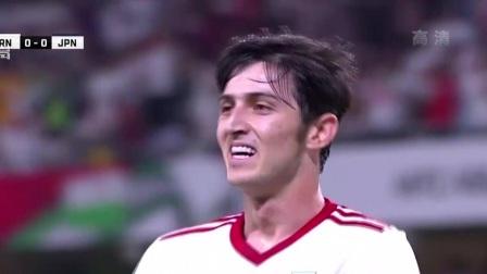 大迫勇也梅开二度  日本闯进亚洲杯决赛