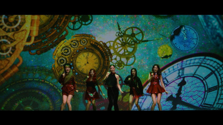 [NEONPUNCH] Watch Out_TicToc_M/V (Teaser)