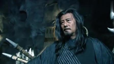 伏羲一眼就看出诛仙阵,轻松缴了朱雀青龙等人兵器!