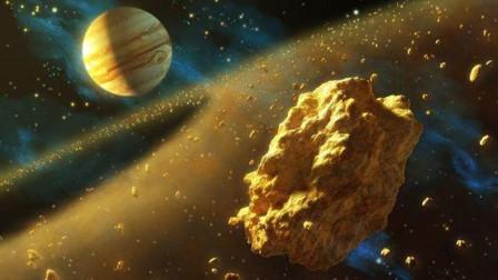 巨大的木星和土星在太阳系扮演着重要的角色,它为我们地球充当着保护伞!