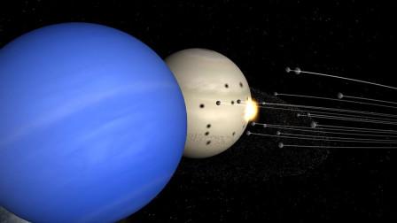 当大量的物体接近并撞击土星后,土星环还会存在吗?