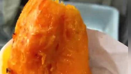 风味人间:排队买个灵魂番薯