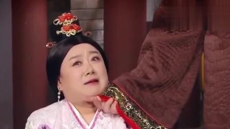 周六夜现场:岳云鹏对胖妞说,不要再散发魅力了,你这迷人的家伙