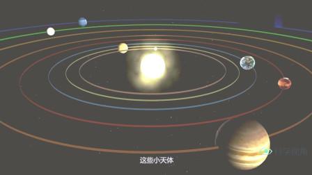 从地球上看木星好恐怖,但它亿万年来一直默默的在保护着地球