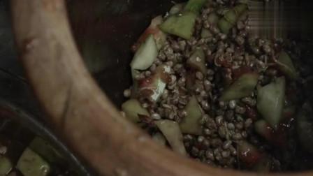 《舌尖上的中国》山东西瓜酱,从来没想过西瓜也能做成酱