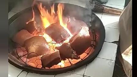 风味人间:东北大铁锅就是啥都能造!