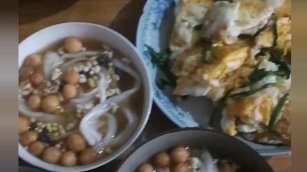 风味人间:侗族的早上就是吃油茶餐的吗