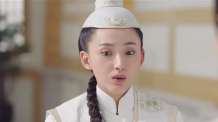 """21、热血书院:王恩珠""""克""""死未婚夫 崔伽罗开挂同鬼魂对话后狂吐鲜血"""