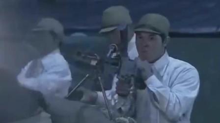 孤岛飞鹰:鬼子深夜偷袭!青帮惨遭血洗!横尸遍野!