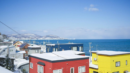 """世界面积第21大岛屿日本""""北海道"""",面积有多大?今天算长见识了"""