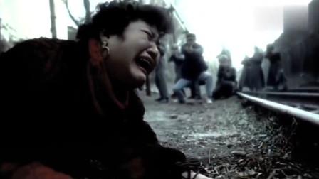 太精彩了!《中俄列车大劫案》:被埋没24年的国产片,根据真实改编都谁记得?!
