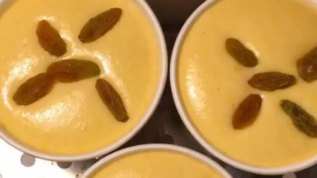 7#地方特色菜 #美食争霸赛 #家庭美食家常菜 #蒸蛋糕做法