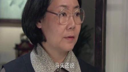王洪文头发梳成三七开,小平同志立刻就明白他的意图