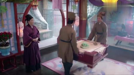 """穿越女被迫学习宫廷礼仪,结果秒变""""鹌鹑""""摔了个跟头!"""