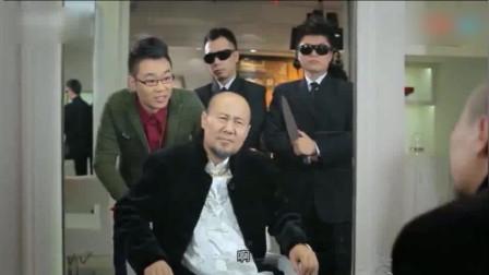 大鹏啵丝男士搞笑视频