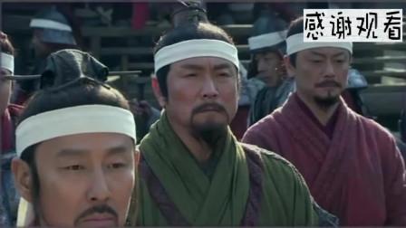 楚汉传奇:刘邦为义帝讨伐项羽,楚汉争霸正式拉开帷幕!