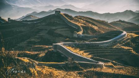 追寻远去的长城——抚宁界岭口长城