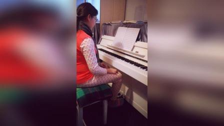 写给自己十二岁生日的礼物作曲: 萨丽娜