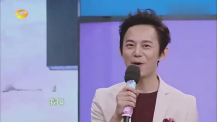 快本:马天宇,王凯,李维嘉取名太奇特,被何炅自动过滤!
