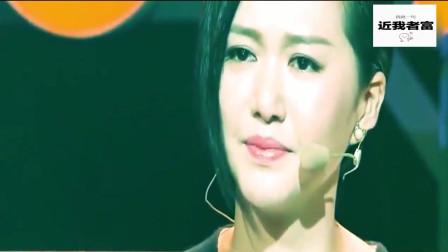 11岁小女孩汤晶锦一夜爆红,挑战韩红《天亮了》唱哭全场观众!