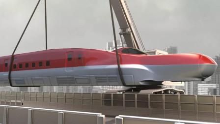 印度学者批本国造高铁:都那么穷了,造高铁只是为了面子虚荣?