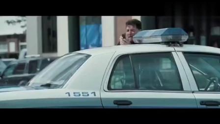 城中大盗这部非常经典的好莱坞电影,这些劫匪一个比一个凶悍生猛