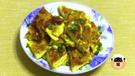 春节美食,家常涨蛋糕,做法简单好吃!