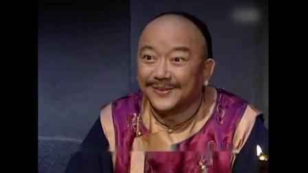 和珅终于对纪晓岚说心里话了:你以为我不想杀你?我舍不得啊!