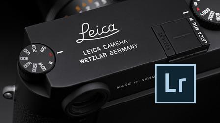 【S3E38】如何一秒调出莱卡色,让你1万的相机变10万