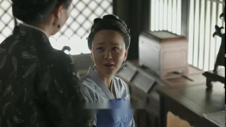 明兰不明白顾廷烨说的什么,顾廷烨急了:你这个铁石心肠的小女人