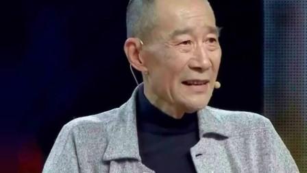 64岁李雪健全家照,妻子于海丹贤惠漂亮,儿子继承高颜值很有前途