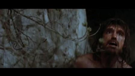 1分钟看完《冰人四万年》
