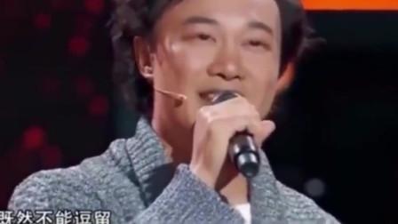 陈奕迅上中国好声音,现场恶搞自己的成名曲,
