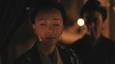 明兰此时怀孕,小秦氏却不好受,下半辈子都要吃明兰赏的