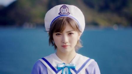出航!STU48~濑户内少女们的挑战~STU48最新MV《出航》完整版MV首播
