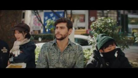 音乐视频   Alvaro Soler - Loca